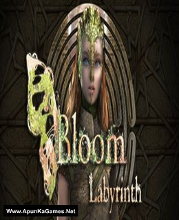 Bloom: Labyrinth Cover, Poster, Full Version, PC Game, Download Free