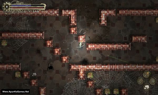 Bloom: Labyrinth Screenshot 2, Full Version, PC Game, Download Free