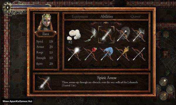 Bloom: Labyrinth Screenshot 3, Full Version, PC Game, Download Free