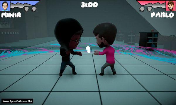 Chi Busters Screenshot 3, Full Version, PC Game, Download Free