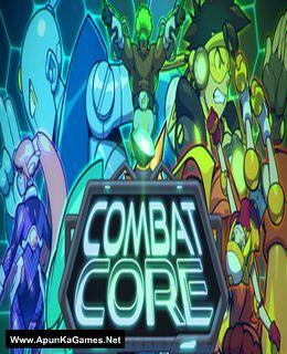 Combat Core Cover, Poster, Full Version, PC Game, Download Free