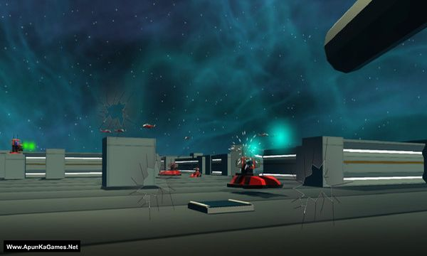 Corrupted Commander Screenshot 2, Full Version, PC Game, Download Free