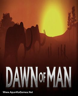Dawn of Man Cover, Poster, Full Version, PC Game, Download Free