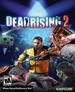 Dead Rising 2 Cover, Poster, Full Version, PC Game, Download Free