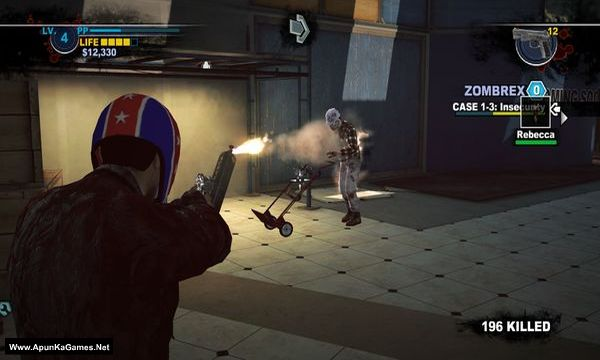 Dead Rising 2 Screenshot 1, Full Version, PC Game, Download Free