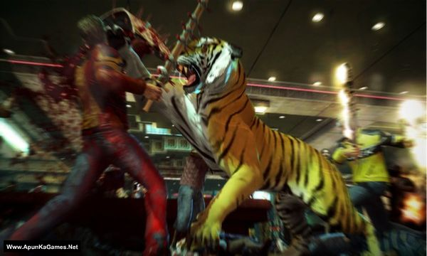 Dead Rising 2 Screenshot 2, Full Version, PC Game, Download Free