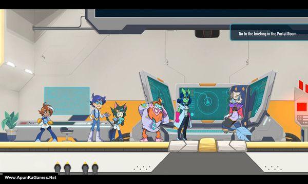 Double Cross Screenshot 1, Full Version, PC Game, Download Free
