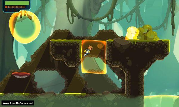 Double Cross Screenshot 2, Full Version, PC Game, Download Free
