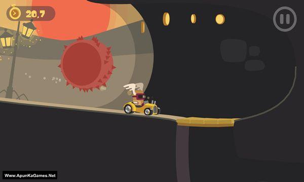 Funky Karts Screenshot 2, Full Version, PC Game, Download Free
