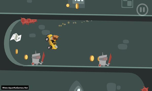 Funky Karts Screenshot 3, Full Version, PC Game, Download Free