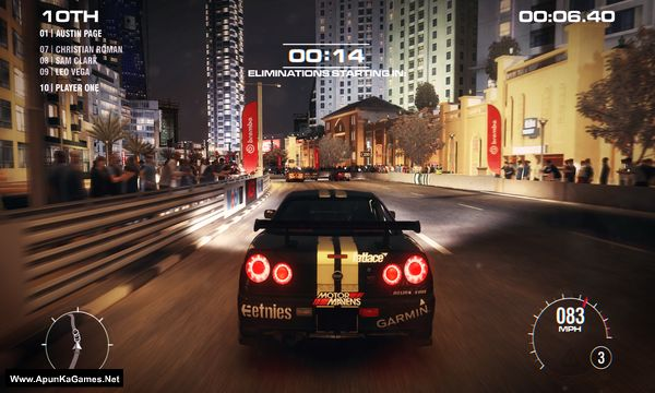 Grid 2 Screenshot 3, Full Version, PC Game, Download Free