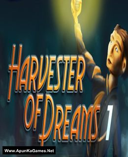 Harvester of Dreams: Episode 1 Cover, Poster, Full Version, PC Game, Download Free