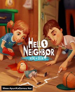 Hello Neighbor: Hide and Seek Cover, Poster, Full Version, PC Game, Download Free