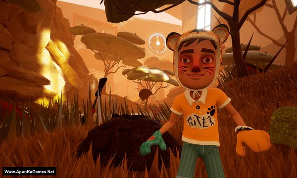 Hello Neighbor: Hide and Seek Screenshot 3, Full Version, PC Game, Download Free