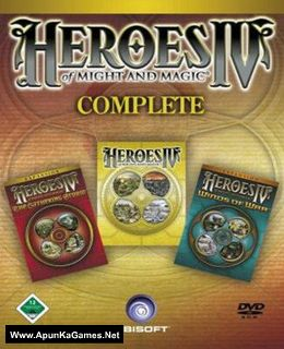 heroes of might and magic 4 download torent