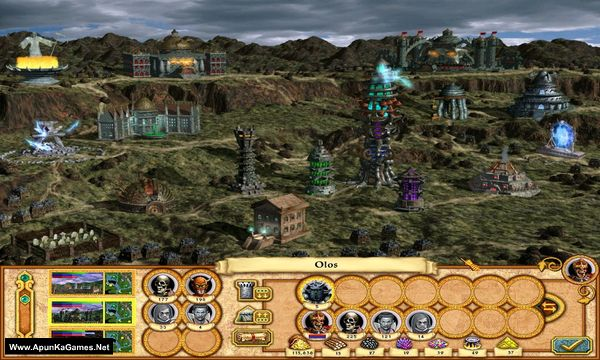 Heroes Of Might And Magic 4 Free Download Full Version Deutsch