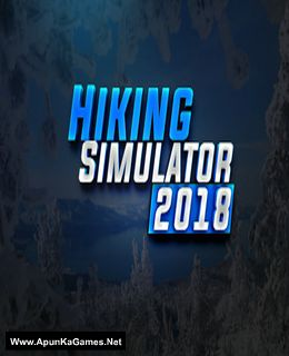 Hiking Simulator 2018 Cover, Poster, Full Version, PC Game, Download Free