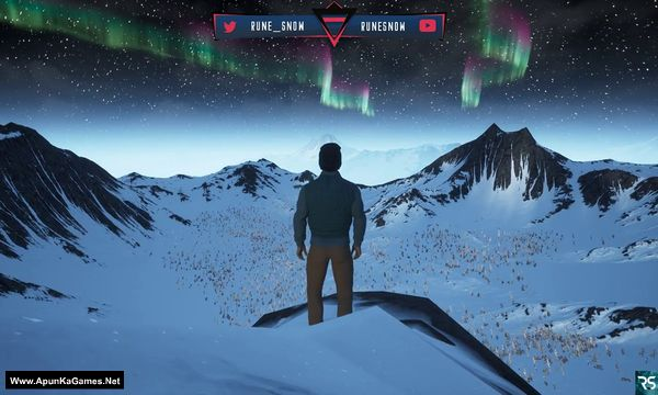 Hiking Simulator 2018 Screenshot 2, Full Version, PC Game, Download Free