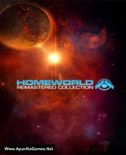 Homeworld Remastered Collection Game Free Download Full Game