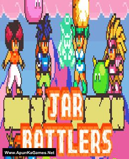 Jar Battlers Cover, Poster, Full Version, PC Game, Download Free