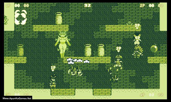 Jar Battlers Screenshot 1, Full Version, PC Game, Download Free