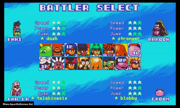 Jar Battlers Screenshot 3, Full Version, PC Game, Download Free