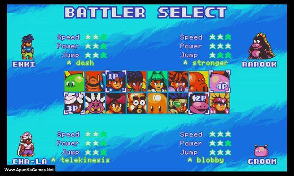 Jar Battlers Screenshot 3, Full Version, PC Game, Download Free