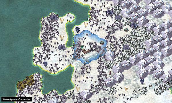 Jon Shafer's At the Gates Screenshot 2, Full Version, PC Game, Download Free