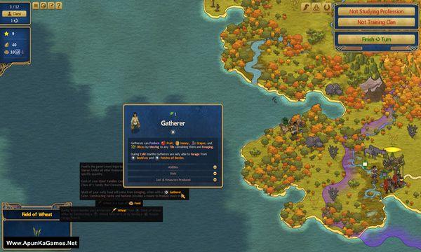 Jon Shafer's At the Gates Screenshot 3, Full Version, PC Game, Download Free