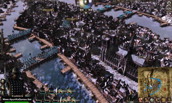 Medieval Kingdom Wars Screenshot 1, Full Version, PC Game, Download Free