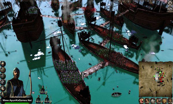 Medieval Kingdom Wars Screenshot 2, Full Version, PC Game, Download Free