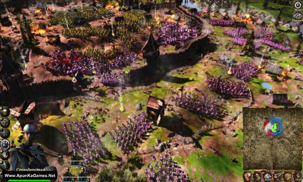Medieval Kingdom Wars Screenshot 3, Full Version, PC Game, Download Free