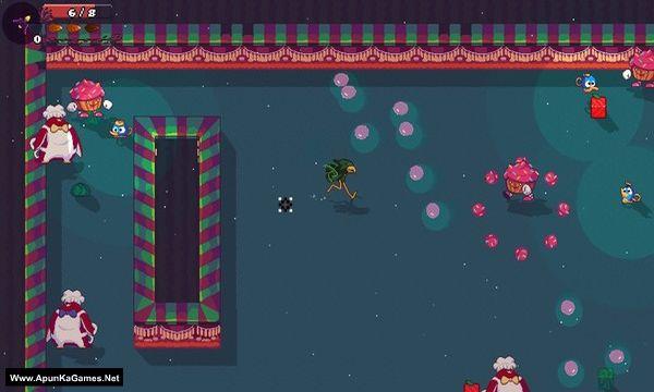 Night of the Blood Moon Screenshot 2, Full Version, PC Game, Download Free