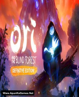 Ori and the Blind Forest: Definitive Edition Cover, Poster, Full Version, PC Game, Download Free