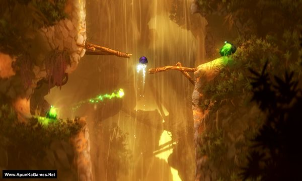 Ori and the Blind Forest: Definitive Edition Screenshot 2, Full Version, PC Game, Download Free