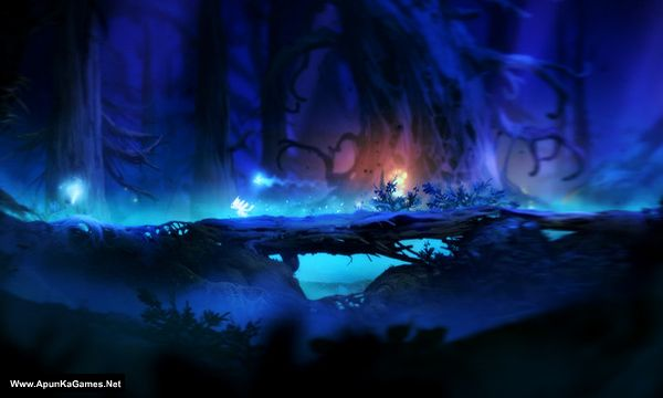 Ori and the Blind Forest: Definitive Edition Screenshot 3, Full Version, PC Game, Download Free