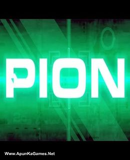 PION Cover, Poster, Full Version, PC Game, Download Free