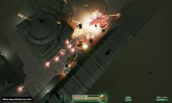 PION Screenshot 1, Full Version, PC Game, Download Free