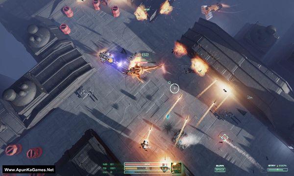 PION Screenshot 2, Full Version, PC Game, Download Free