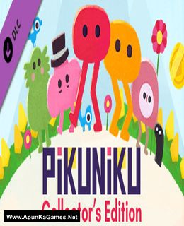 Pikuniku Collector's Edition Cover, Poster, Full Version, PC Game, Download Free