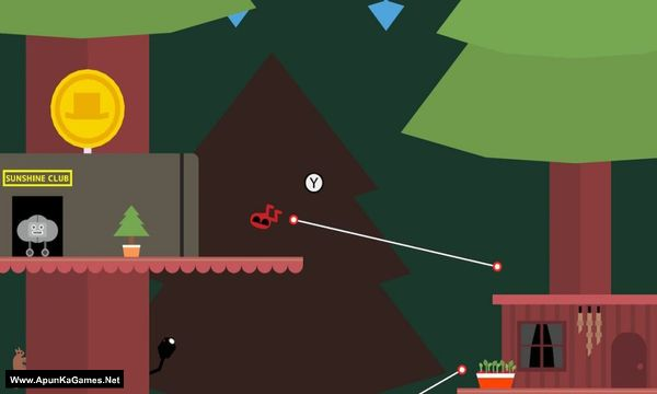 Pikuniku Collector's Edition Screenshot 3, Full Version, PC Game, Download Free