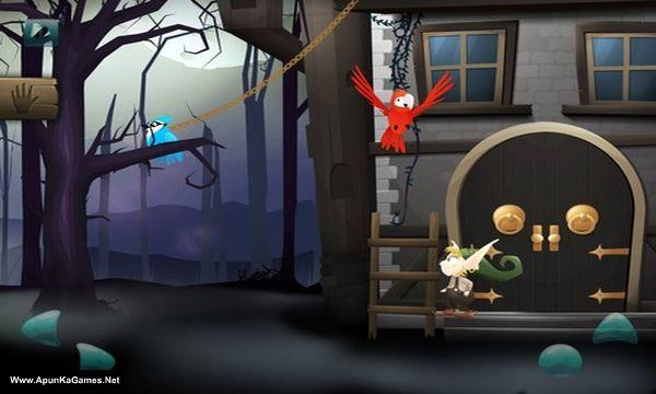Professor Madhouse Screenshot 2, Full Version, PC Game, Download Free