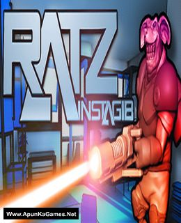 Ratz Instagib Cover, Poster, Full Version, PC Game, Download Free
