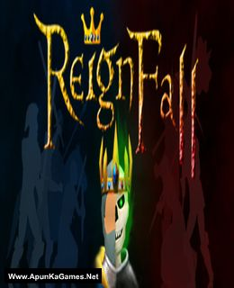Reignfall Cover, Poster, Full Version, PC Game, Download Free