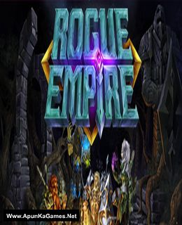 Rogue Empire: Dungeon Crawler RPG Cover, Poster, Full Version, PC Game, Download Free