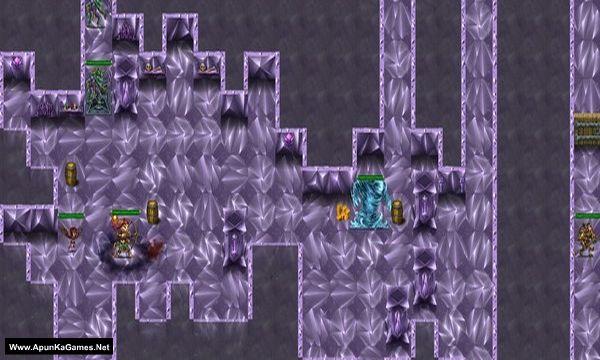Rogue Empire: Dungeon Crawler RPG Screenshot 3, Full Version, PC Game, Download Free