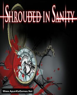 Shrouded in Sanity Cover, Poster, Full Version, PC Game, Download Free