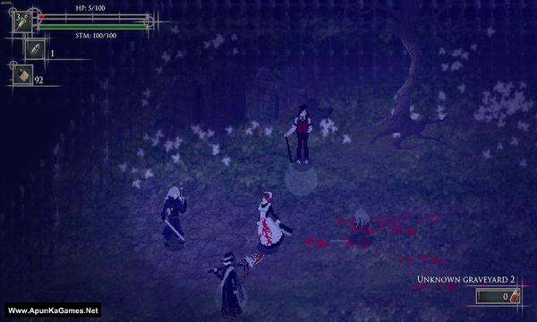 Shrouded in Sanity Screenshot 1, Full Version, PC Game, Download Free