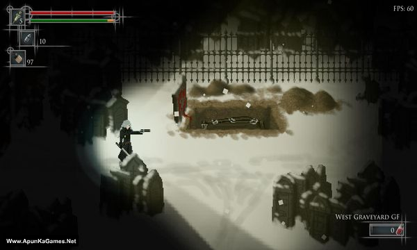Shrouded in Sanity Screenshot 2, Full Version, PC Game, Download Free