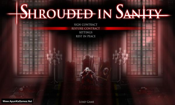 Shrouded in Sanity Screenshot 3, Full Version, PC Game, Download Free